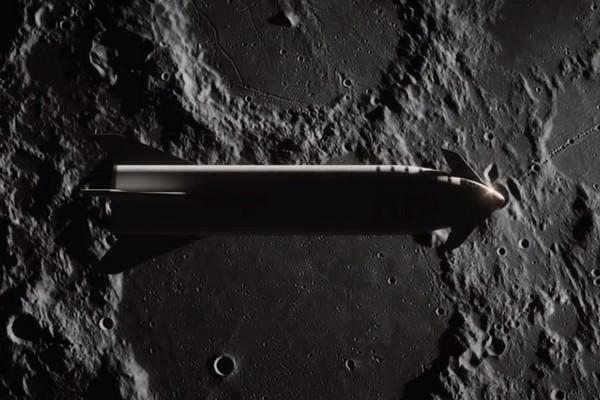 SpaceX tiết lộ danh tính du khách đầu tiên được trải nghiệm du lịch vòng quanh Mặt Trăng
