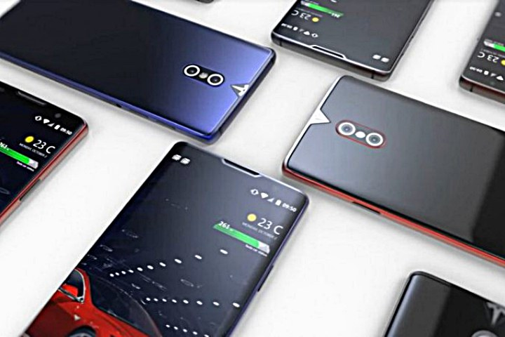 Lối đi nào cho thiết kế của smartphone trong tương lai?