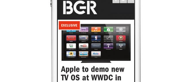 Apple WWDC 2012: chờ đợi gì ở iOS 6?
