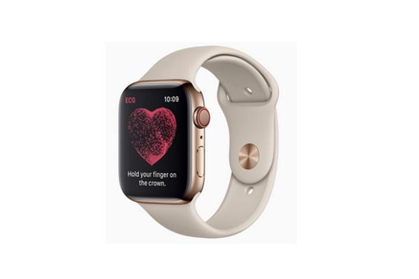 Apple suýt phải hoãn Apple Watch Series 4 vì tính năng đo điện tâm đồ