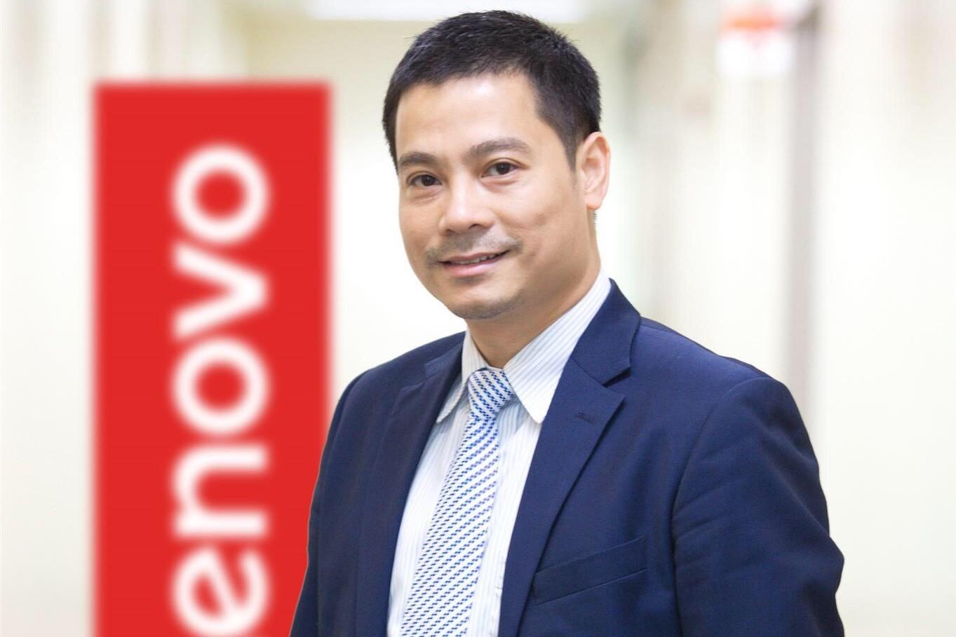 """Lenovo Việt Nam chiêu mộ được """"tướng cũ"""" của Dell về làm giám đốc kinh doanh ngành hàng tiêu dùng"""