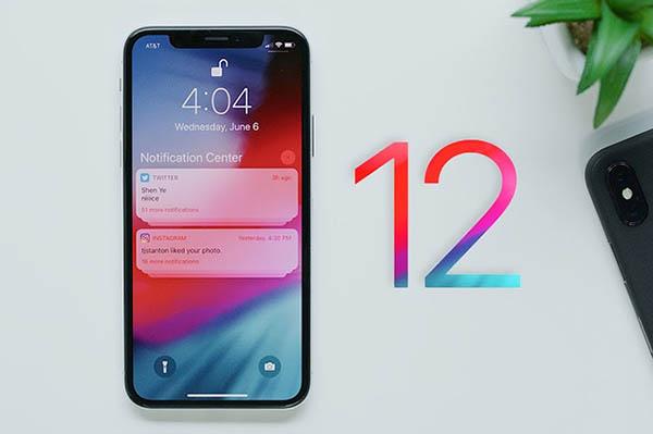 iOS 12 chạm mốc 10% thiết bị cài đặt sau 48 giờ phát hành, nhưng nó không ấn tượng như bạn tưởng đâu
