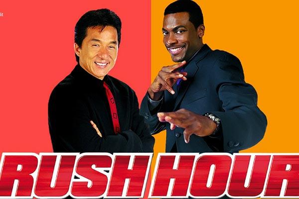 Sau 20 năm, Rush Hour vẫn là một bộ phim hài quá lôi cuốn