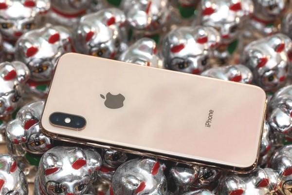Tốc độ sạc không dây trên iPhone XS nhanh hơn 30 phút so với iPhone X