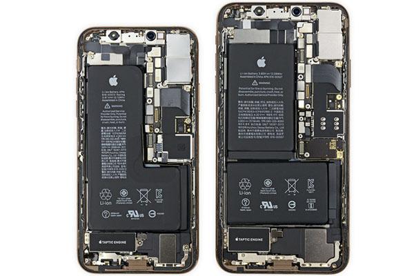 Mổ iPhone XS Max và XS: phát hiện nhiều chi tiết Apple chưa từng đề cập