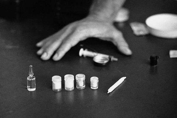 Ngày càng khó phát hiện người nghiện vì sử dụng các loại ma túy mới