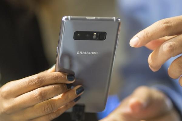 Lộ thông số smartphone có 4 camera sau của Samsung: chip Snapdragon 660, pin 3.720mAh