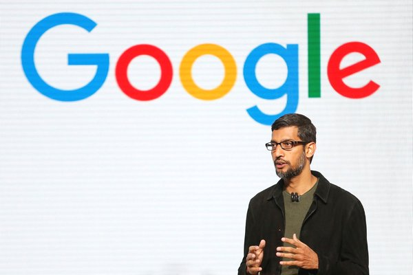 """CEO Google cảnh báo nhân viên không mang quan điểm chính trị vào trong công việc hoặc """"lĩnh hậu quả"""""""