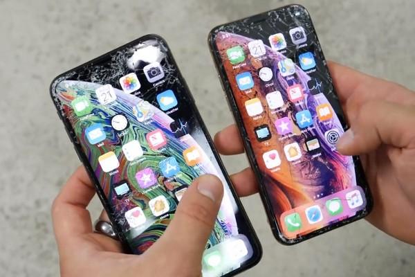 Thả rơi iPhone XS và iPhone XS Max: Độ bền khá ấn tượng, nhưng kính thì vẫn là kính