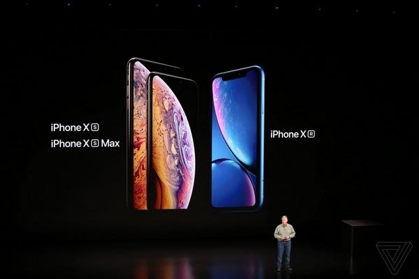 """Với cách gọi mới, Apple đã khiến câu hỏi """"nên mua iPhone nào?"""" thật khó để trả lời"""