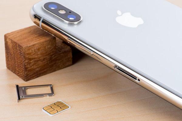 2 SIM 2 sóng chờ là gì, tại sao Apple lại dùng công nghệ này mà không phải 2 SIM 2 sóng cùng lúc?