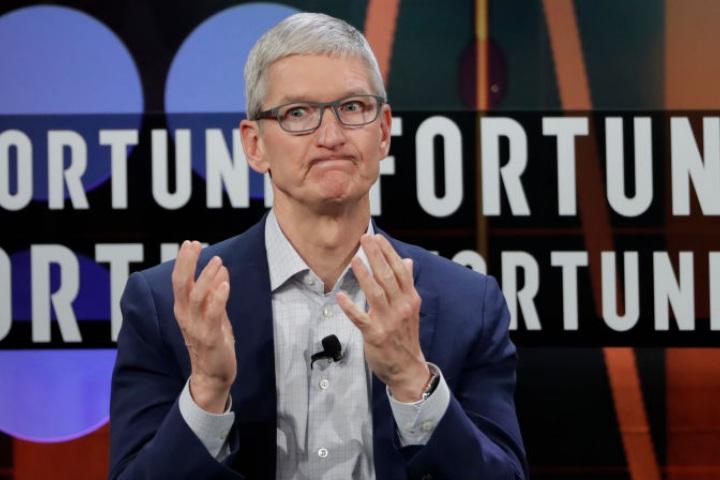 """Dịch vụ stream sắp ra mắt của Apple có nội dung quá nhạt nhẽo, nhân viên gọi nó là """"trang tin tức đắt tiền"""""""