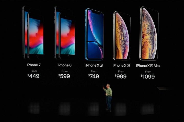 """Không phải màn OLED hay camera kép, tính năng Apple lời nhất trên iPhone XS/Max lại là tính năng """"cơ bắp"""" nhất"""