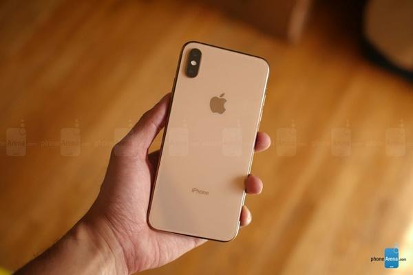 Tiết lộ chi phí sản xuất iPhone XS Max