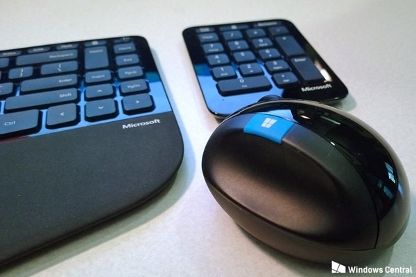 Tin vui cho giới game thủ: Microsoft sẽ hỗ trợ chuột và bàn phím trên Xbox One