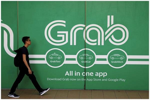 Grab bất ngờ tung GrabNow: Chọn bất kỳ tài xế nào trên đường rồi mới đặt xe