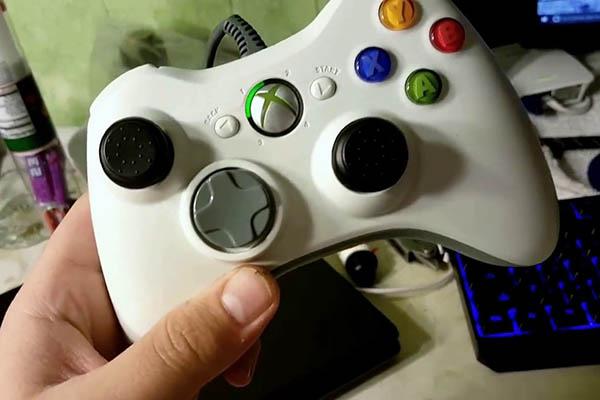 Đã 13 năm tuổi, tay cầm của Xbox 360 vẫn là gamepad được game thủ tin dùng nhất
