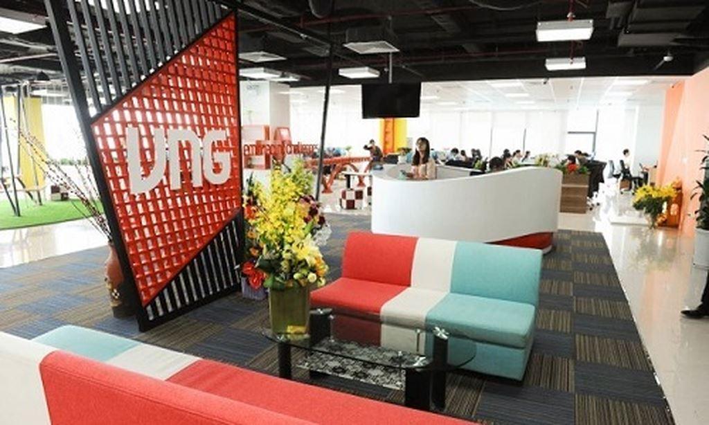 Tencent Trung Quốc không có trong danh sách cổ đông VNG