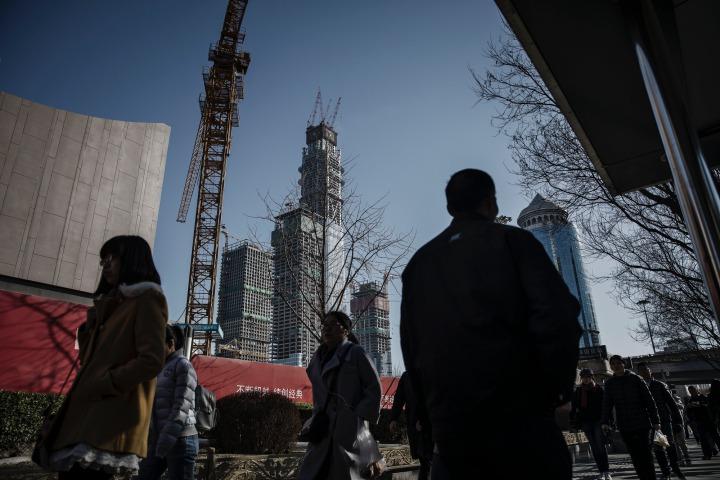 Trung Quốc: nhiều bằng sáng chế nhất thế giới, hầu hết đều...vô giá trị