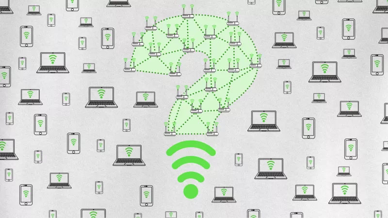 Tất tần tật về mạng WiFi Mesh: nó là gì, có tốt hơn mạng thường không, có đáng nâng cấp?