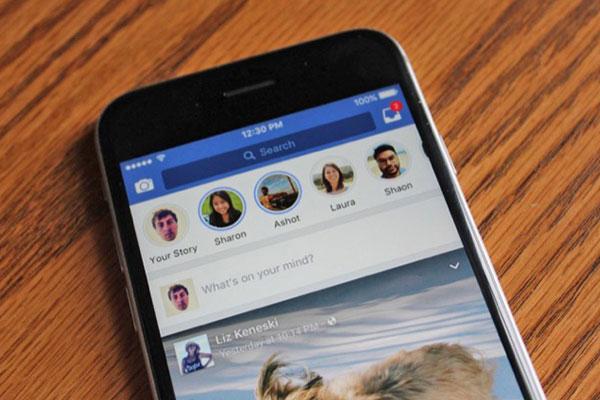 """Facebook Stories đạt 300 triệu người dùng hàng ngày, thị trường """"béo bở"""" mới cho quảng cáo"""