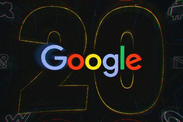 Google kỷ niệm tuổi 20 với tour thăm quan văn phòng gara năm 1998 trên Street View