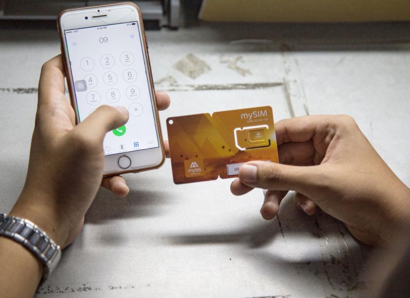 Viettel Myanmar lập kỷ lục mới, cán mốc 3 triệu khách hàng sau 3 tháng hoạt động