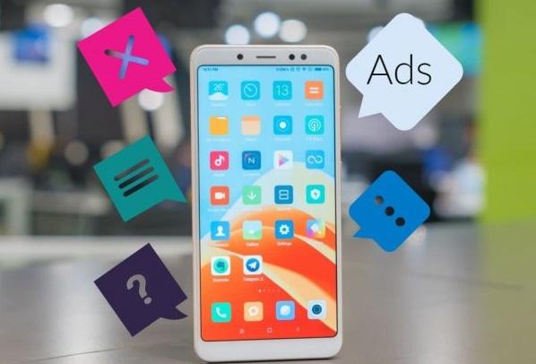 Cách tắt toàn bộ quảng cáo khó chịu trên điện thoại Xiaomi dùng MIUI