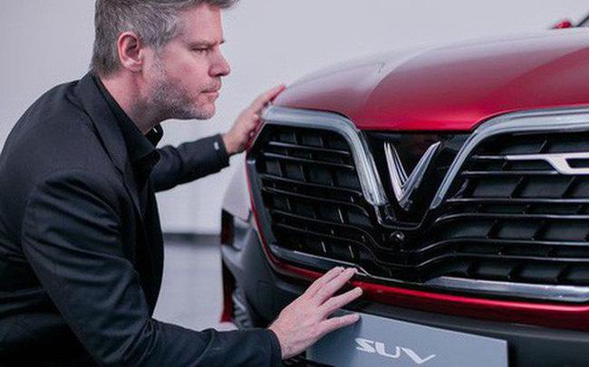 Vì sao ô tô VinFast đầu tiên ra mắt ngày 2/10 tại Paris Motor Show 2018?