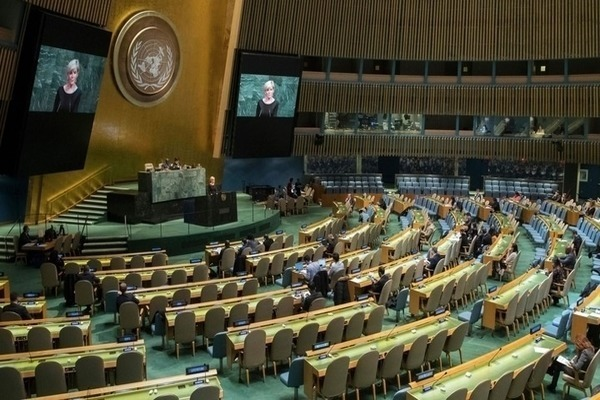 Chúng ta có còn cần đến Liên Hiệp Quốc không?