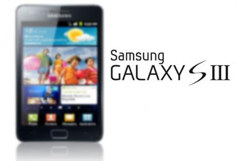 Lại lộ cấu hình Galaxy S III: Chip hai nhân 1.8GHz, máy ảnh 12 megapixel?