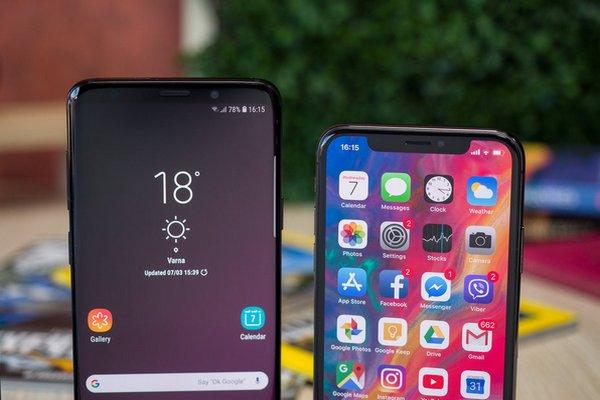 """Samsung tặng Galaxy S9 miễn phí cho người dân ở ngôi làng mang tên """"Apple"""""""