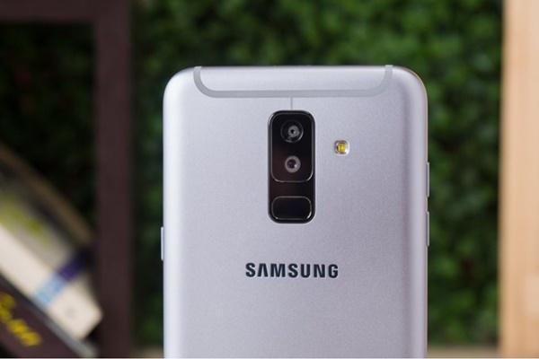 Samsung Galaxy A6s sẽ là tên gọi chính thức của chiếc Galaxy P30 sắp ra mắt