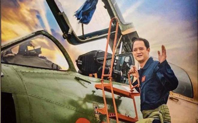Đấu giá 32 giò lan của phi công Sukhoi Su22 hi sinh khi máy bay gặp nạn ở Nghệ An