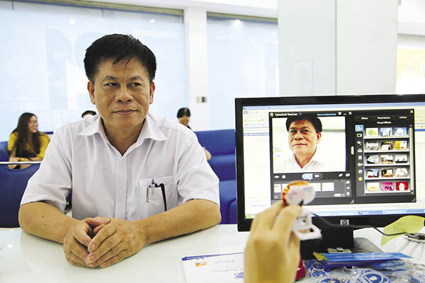 Đề xuất bỏ yêu cầu chủ thuê bao phải nộp ảnh chân dung