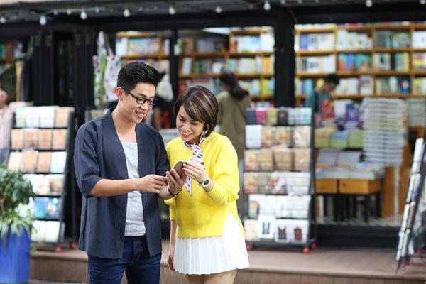 VinaPhone chính thức mở bán dải sim 08x