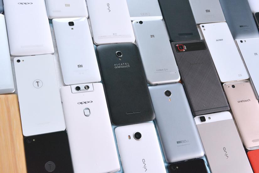 Tại sao các hãng smartphone Trung Quốc đua nhau ra mắt thương hiệu con?
