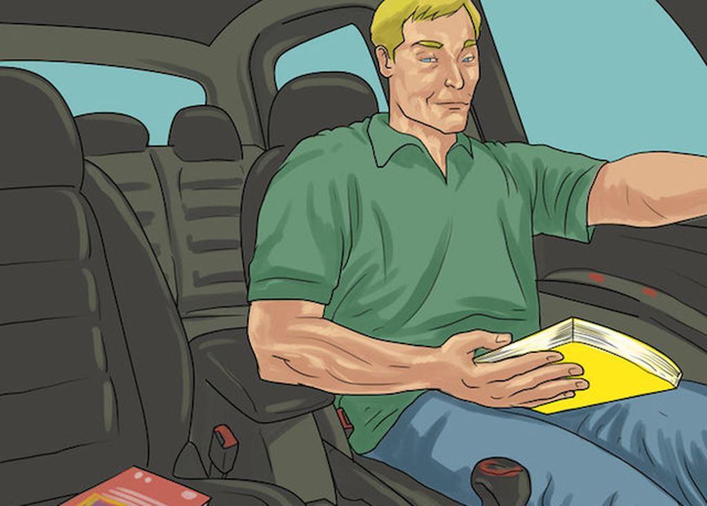 Vì sao ngủ trong xe ô tô có thể tử vong?