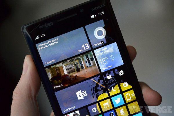 Microsoft Store gặp lỗi, người dùng Windows Phone không còn tải được ứng dụng nữa