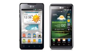So sánh 2 thế hệ smartphone 3D của LG