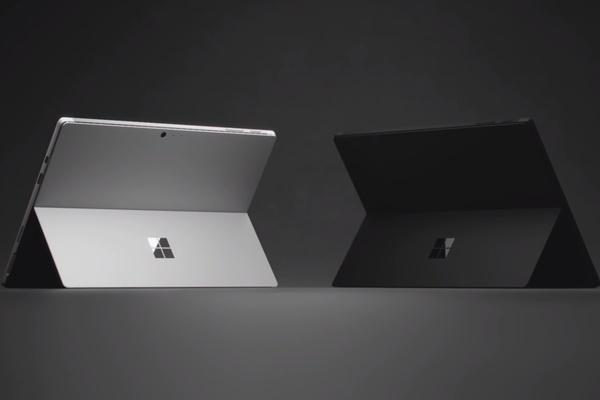 Surface Pro 6 chính thức ra mắt: Thiết kế quen thuộc, phần cứng nâng cấp lớn