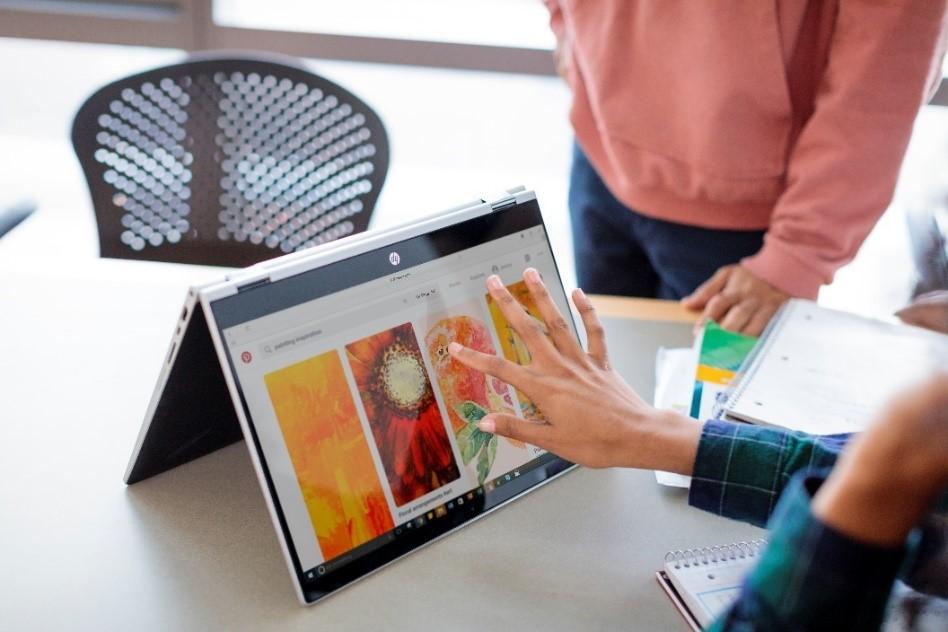 HP trình làng loạt laptop Pavilion thế hệ mới tại Việt Nam, giá từ 12,79 triệu đồng