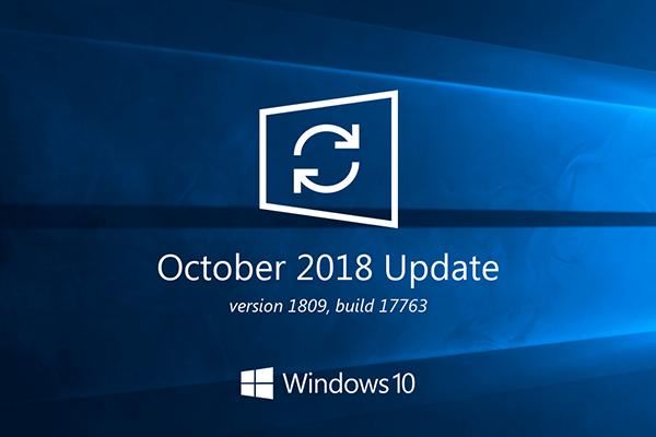 Cách cài đặt/hoãn cập nhật Windows 10 October 2018 Update