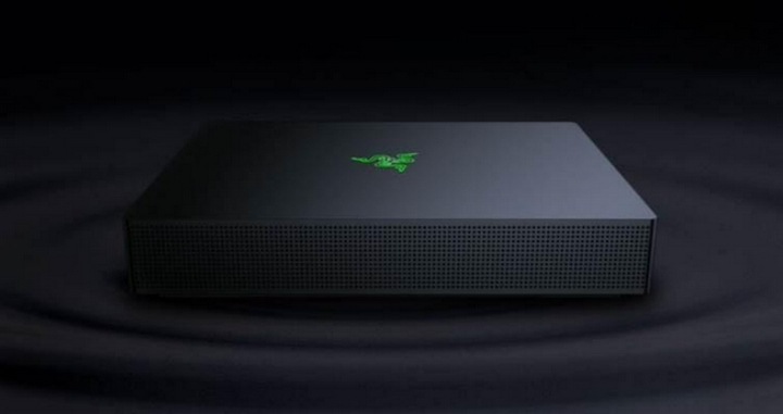 Razer không chỉ bán phụ kiện, smartphone mà còn bán cả router phục vụ chơi game