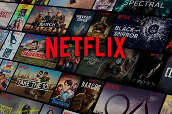 Netflix chiếm tới 15% trên tổng lưu lượng luồng dữ liệu Internet toàn cầu