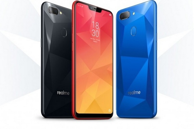 Realme 2 và Realme 2 Pro sẽ bán tại Việt Nam trong tháng 10, giá từ 3 đến 7 triệu đồng
