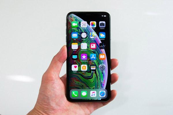 Samsung - chứ không phải LG - mới là công ty sản xuất màn hình OLED cho iPhone XS Max