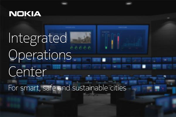 Nokia trình diễn giải pháp Trung tâm điều hành tích hợp IOC tại Viettel