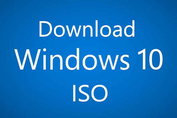 Thủ thuật tải file ISO cài đặt Windows 10 1607-1809 nguyên bản từ Microsoft
