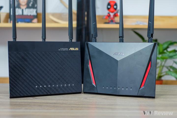 Trải nghiệm nhanh Asus AiMesh: tạo mạng mesh từ router có sẵn